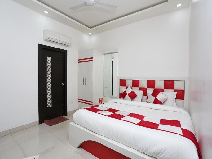 OYO 6469 Hotel My Dream, Aligarh