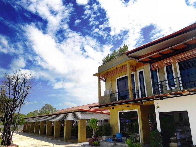 @ oasis resort huahin-parnburi, Pran Buri