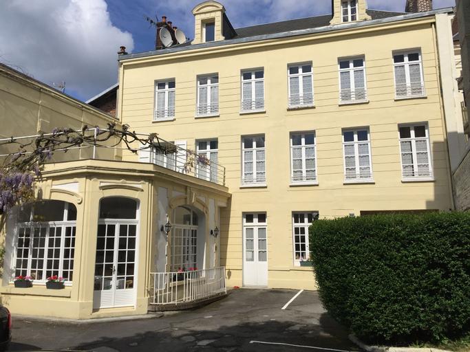 Hotel Memorial, Aisne