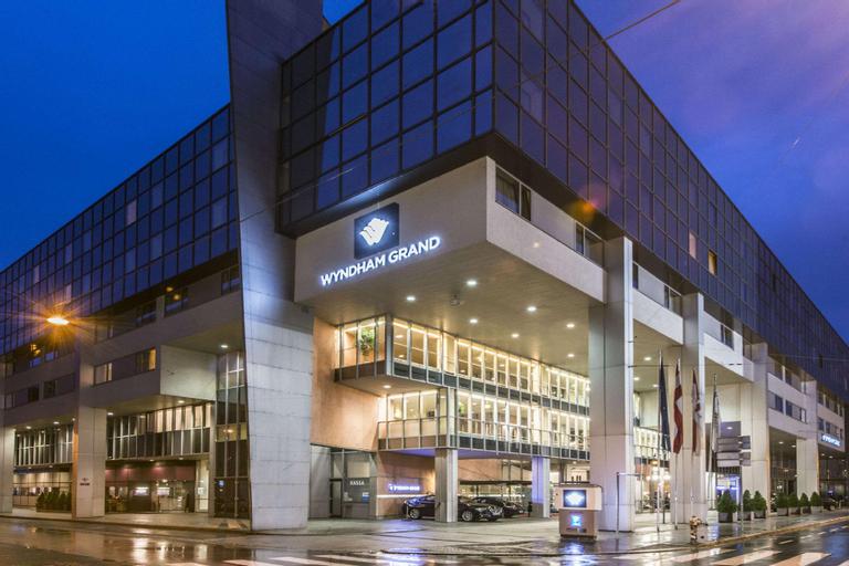 Wyndham Grand Salzburg Conference Centre, Salzburg