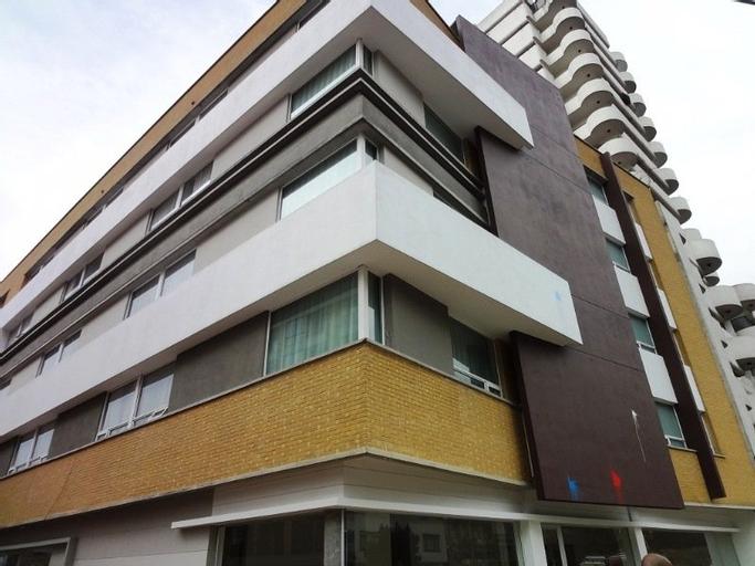 Viaggio 6.1.7, Santafé de Bogotá
