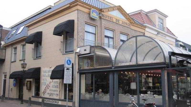 Best Western City Hotel De Jonge, Assen