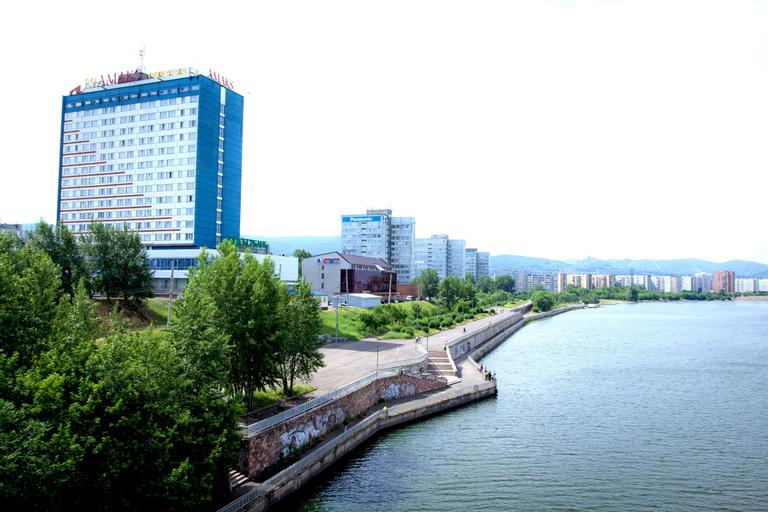 Amaks City Hotel Krasnoyarsk, Krasnoyarsk