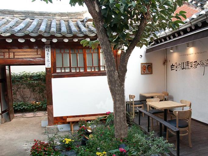 Moggoji Hanok Guesthouse, Seongbuk