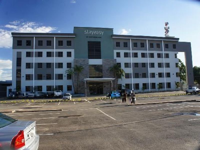 Stay Easy Lusaka, Lusaka