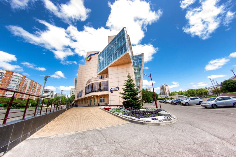 Olympik Hotel, Khabarovskiy rayon