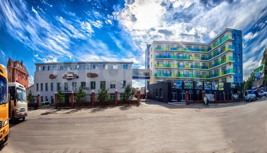 Royal Lime Hotel , Khabarovskiy rayon