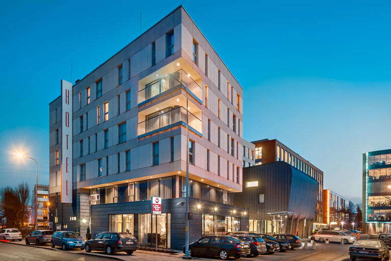 Best Western Plus Arkon Park Hotel, Gdańsk City