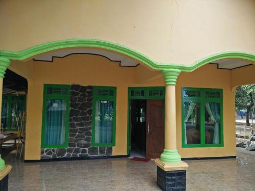 Homestay Yenti, Sukabumi