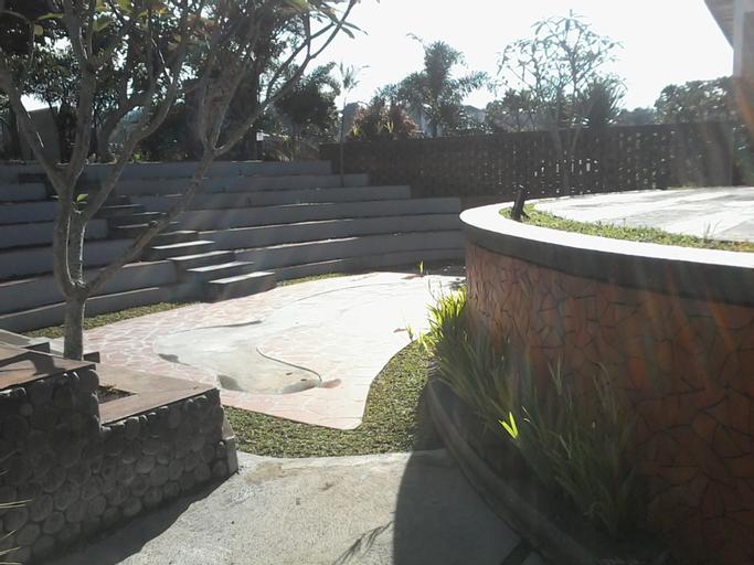 Hawadesa villa & cottage, Bandung