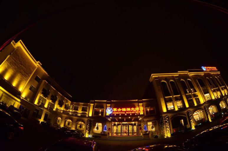 Oriental Ocean Hotel Yantai, Yantai
