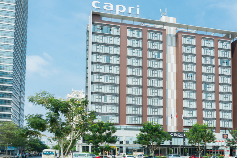 Capri by Fraser Ho Chi Minh, Quận 7