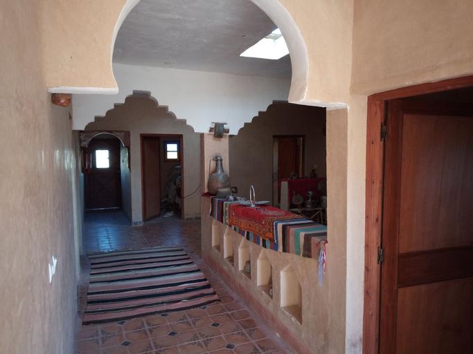 Dar Zara, Ouarzazate