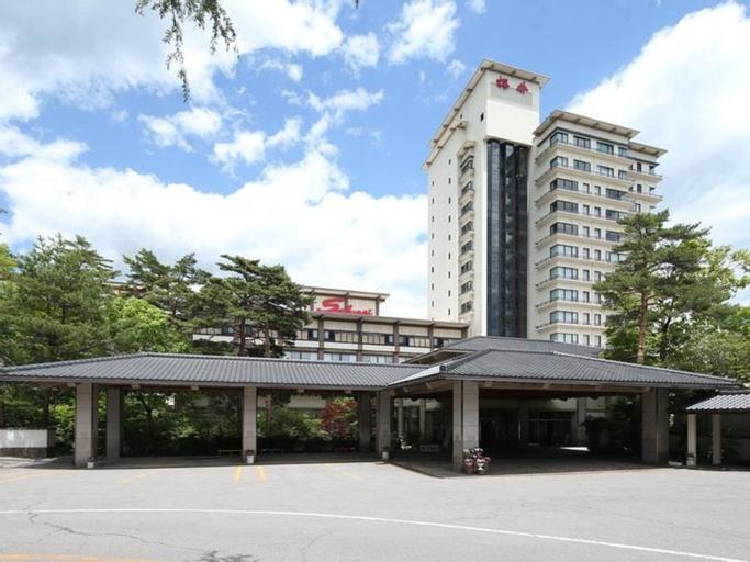 Hotel Sakurai, Kusatsu