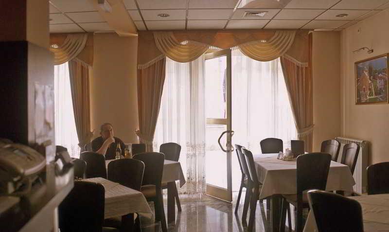 Dragačevo Hotel, Kraljevo