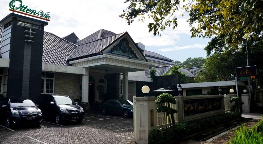 Ottenville Boutique Hotel, Bandung