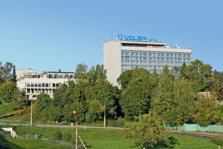 Hotel Volga, Kostroma