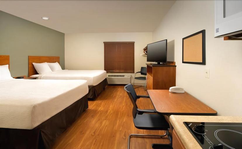 WoodSpring Suites Laredo, Webb