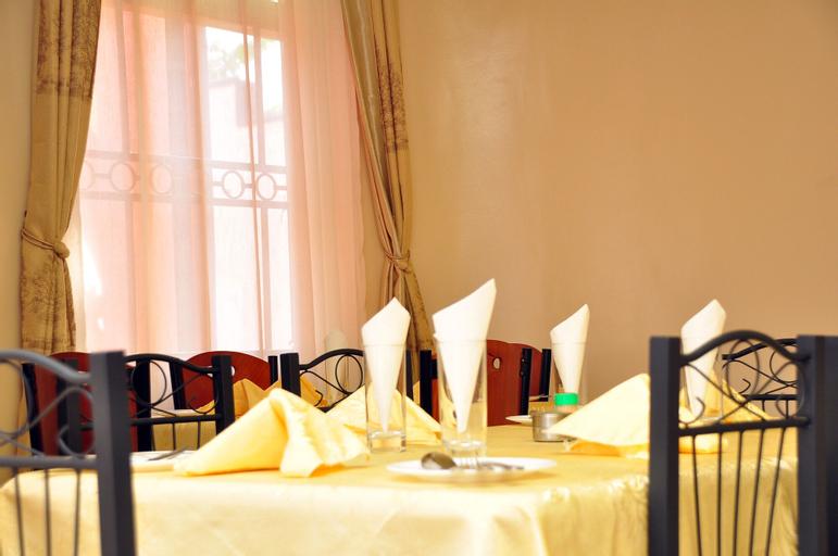 Hotel Morika, Mbarara
