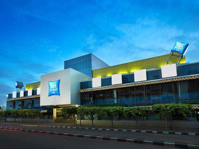 Ibis Budget Jakarta Menteng, Central Jakarta