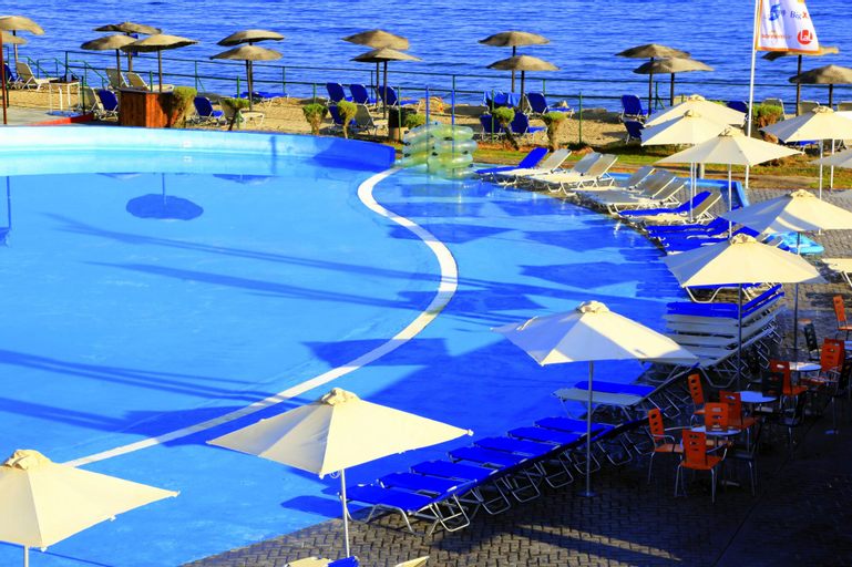 Labranda Marine AquaPark Resort - All Inclusive, South Aegean