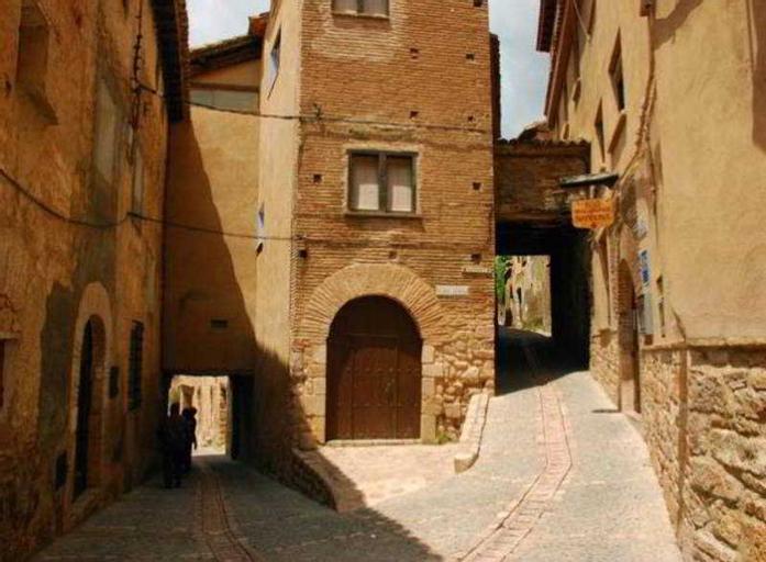 Narbona, Huesca