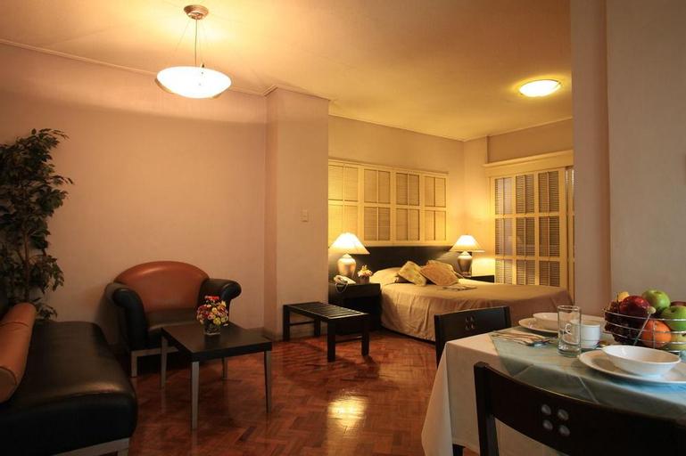 Mabini Mansion Hotel, Manila