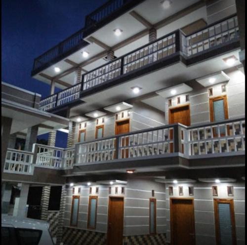 Villa Htm Bromo, Probolinggo