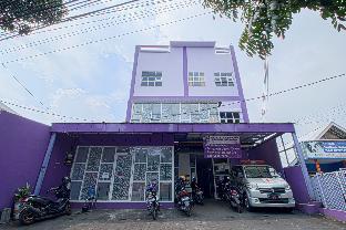 Violet Guest House Bandung, Bandung