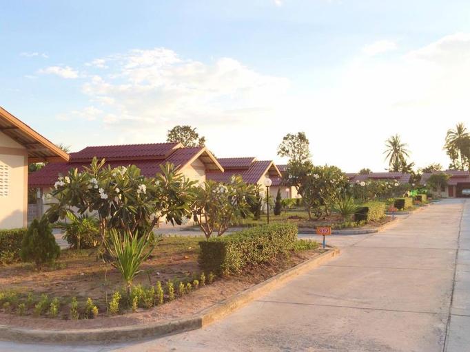 Khansuk Resort, Muang Khon Kaen