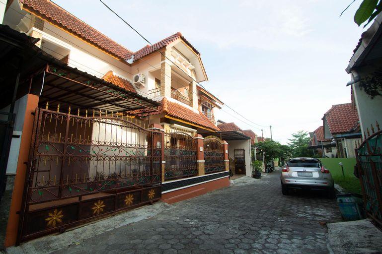 CAS Homestay (By Dom Hotel Jogja), Sleman