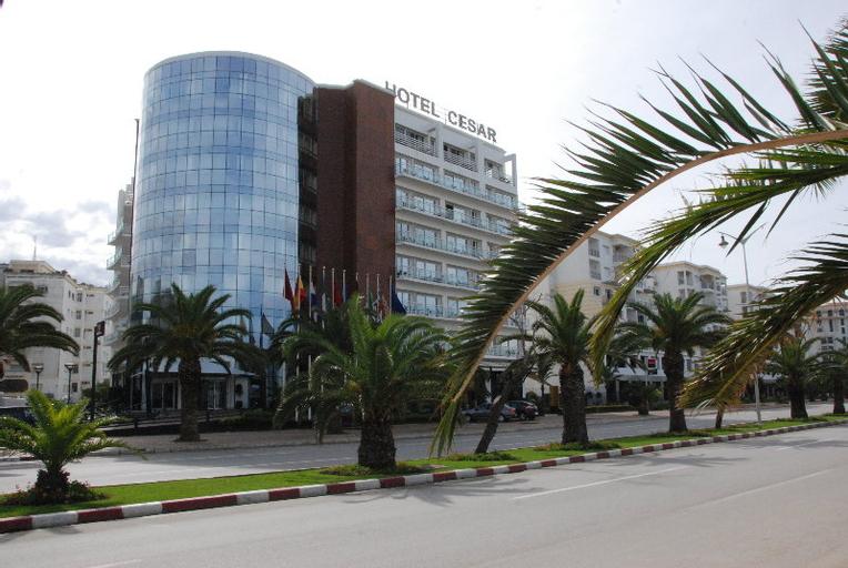 Hotel Cesar & Spa, Tanger-Assilah