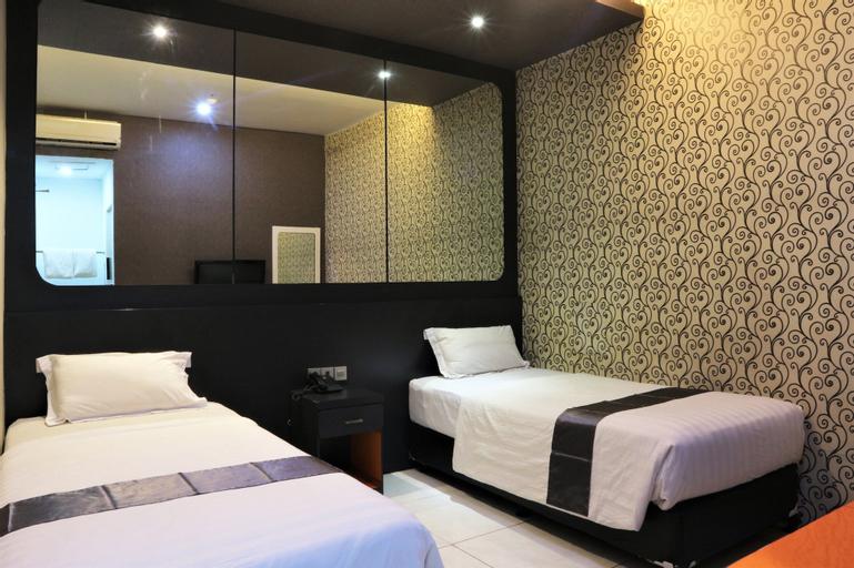 Hotel Candi, Medan