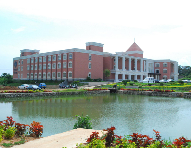 The Treasure Land Resort Hotel, Kinmen