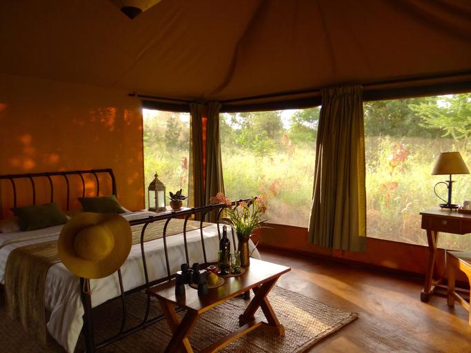 iKWETA Safari Camp, Igembe Central