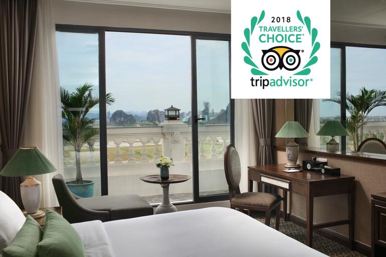 Ninh Binh Hidden Charm Hotel & Resort, Hoa Lư