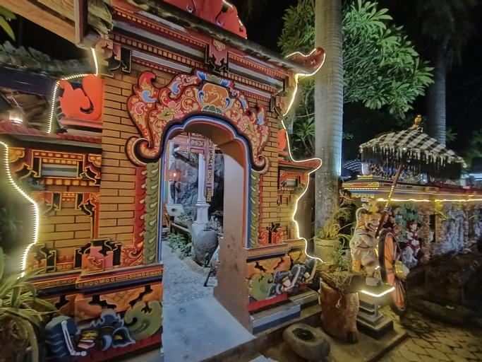 Binaria Museum Hotel, Buleleng