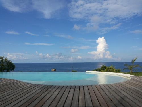 Balila Beach Resort, Karangasem
