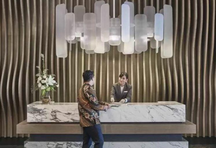 Yogyakarta Marriott Hotel, Yogyakarta