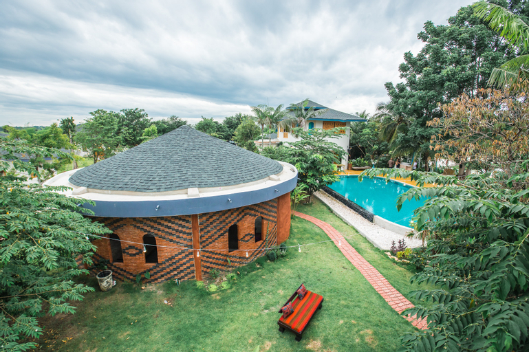 Mala Dhara Eco Resort, Doi Saket