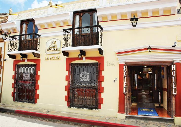 Best Western La Noria, San Cristóbal de las Casas