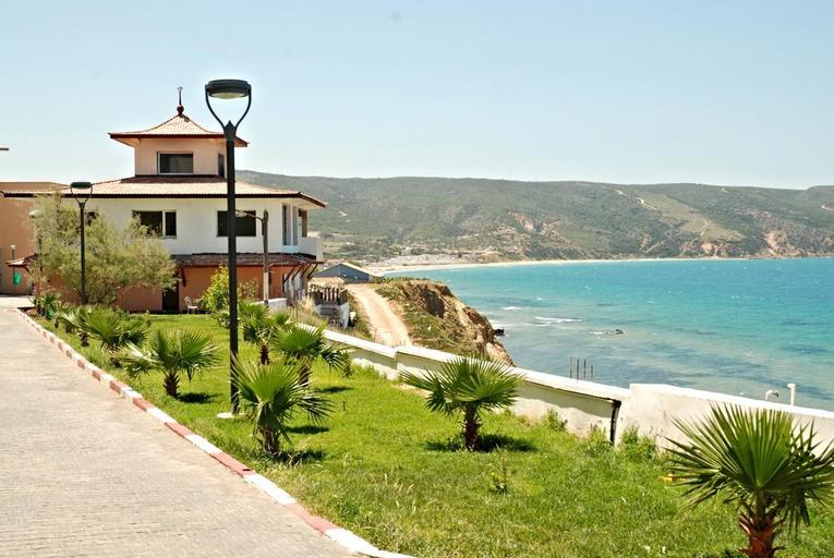 New Beach, Oran