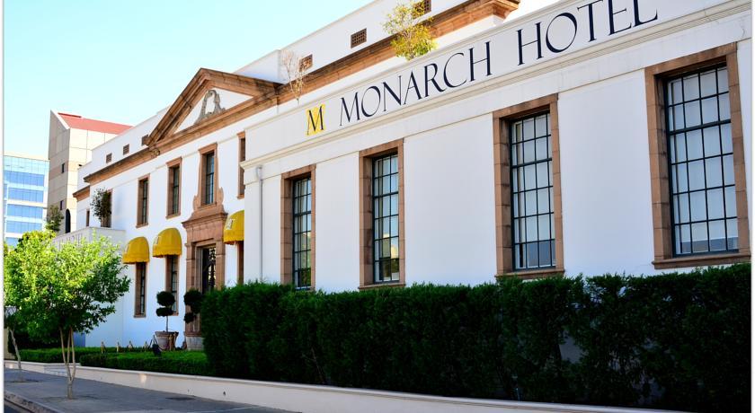 Monarch Hotel, City of Johannesburg