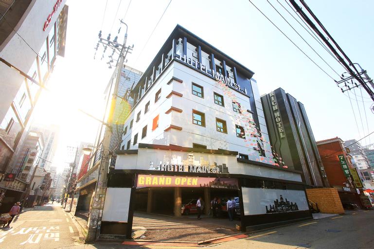 MAINst.Hotel, Gangseo