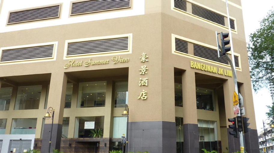 Summer View Hotel, Kuala Lumpur