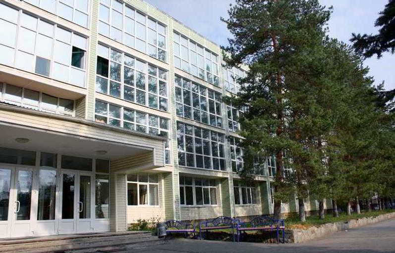 Solnechnaya, Chelyabinsk gorsovet