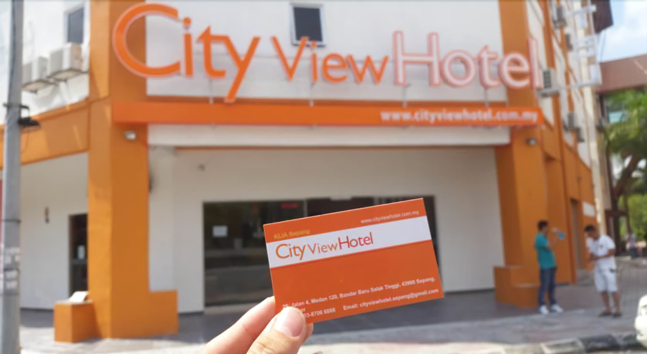 City View Hotel Sepang, Kuala Lumpur