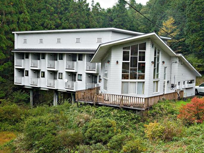 Nikko Teddy Bear House, Nikkō