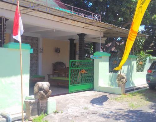 Umyah Osing Homestay, Banyuwangi