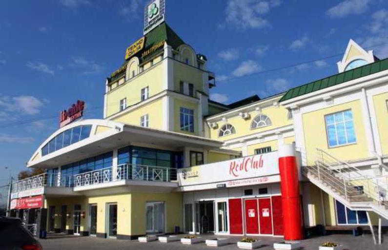 Grand Hotel Ryazan, Ryazan'